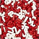Wilton Candy Cane Sprinkles, 56g