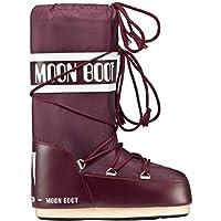 Moon Boot Nylon Unisex-Adult Boots