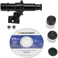 Celestron 822031 - Juego de accesorios para FirstScope 76