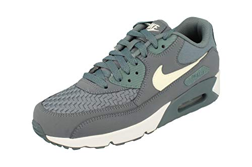 NIKE Air Max 90 Ultra 2.0 Se Uomos Running 876005 Sneakers Turnschuhe (UK 6 US 7 EU 40, Armory Blue White 401)