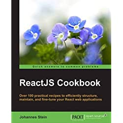 React Cookbook: Create dynamic web apps with React using Redux, Webpack, Node.js, and GraphQL (English Edition)