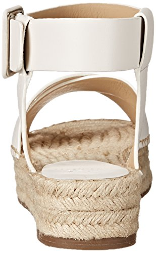 Marc Fisher Vienna Cuir Sandales Light Natural