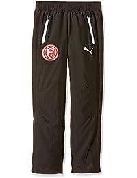 PUMA Kinder Hose Fortuna Düsseldorf Leisure Pants