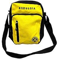 Borussia Dortmund Stadiontasche schwarz-gelb