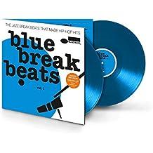 Blue Break Beats Vol.1 [Vinyl LP]