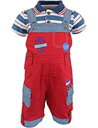 Junto camiseta con Trajes Lee Cooper baby chico