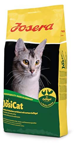 Josera Josi Cat Geflügel, 1er Pack (1 x 10 kg)