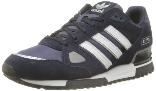 cheaper 3ba98 bc072 Adidas Zx 750 - Zapatillas de deporte para hombre, color new navy dark navy