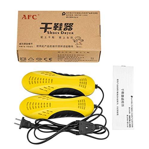 Mimagogo Multifunktions-Schuhe-DSL Elektro Deodorant Sterilisation Trocknererhitzer