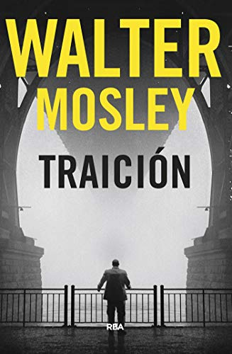 Traición (NOVELA POLICÍACA BIB) eBook: Walter Mosley, Eduardo ...