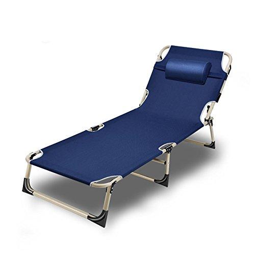 Bleu Chaise Chaise Bleu Chaise Longue Longue PkXZiOu