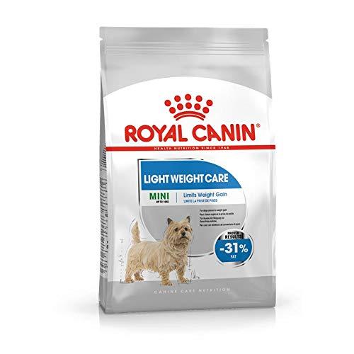 ROYAL CANIN Mini Light Weight Care - 1 - Hund Weight Light Care Royal Canin