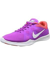Nero 40.5 EU Nike W Flex Experience RN 7 Scarpe da Running Donna 0df