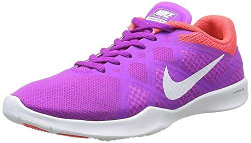 Nike Lunar Lux TR, Baskets Basses Femme