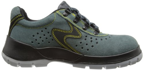 SIR Safety  Monix,  Unisex - Erwachsene Schuhe grau