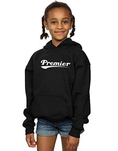 Absolute Cult Premier Girls Drum Logo Hoodie