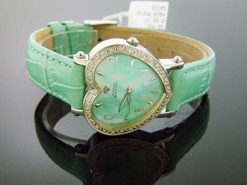 AQUA MASTER #Heart-1a - Reloj de pulsera mujer