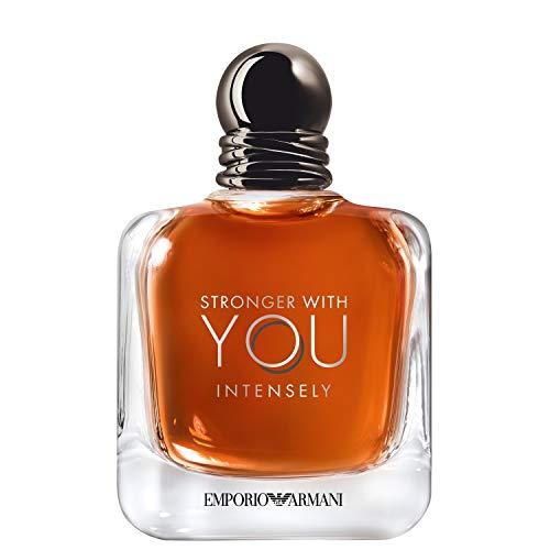 Giorgio Armani Stronger with You Intense Eau de Parfum Spray 100 ml -
