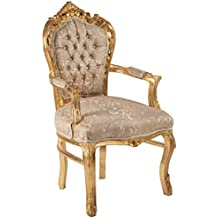 Italux Fauitel Baroque Confortable Louis XIV