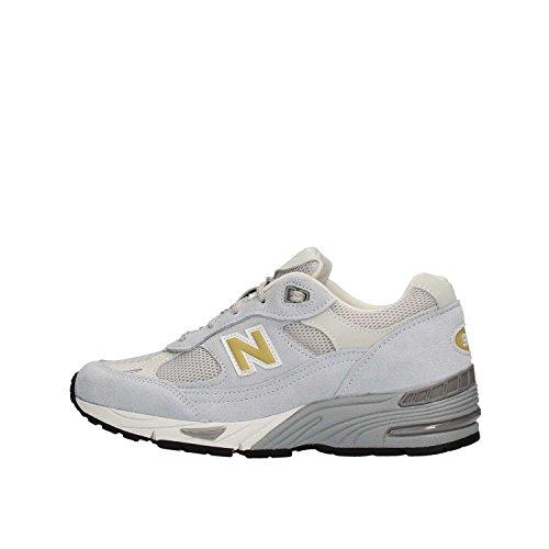 New Balance W991SMG Sneaker Femme