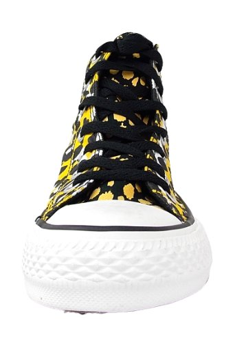Converse  Chuck Taylor Ani Print Ox,  Sneaker donna Gold