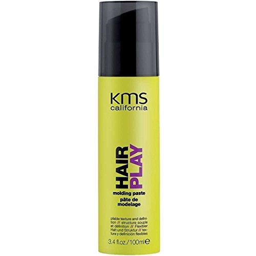 KMS California: HairPlay Molding Paste, 3.4 oz