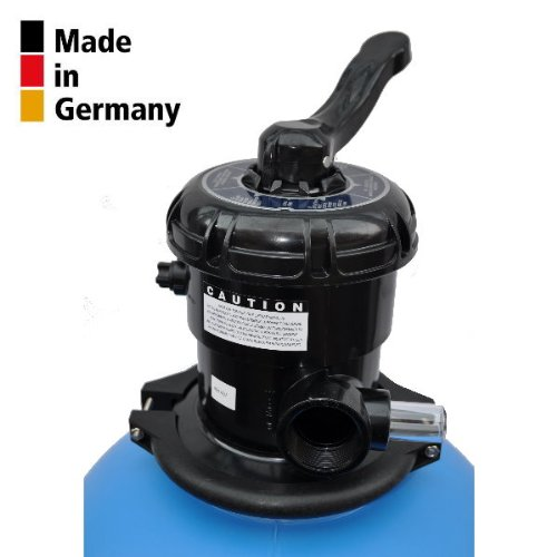 Sandfilterpumpe –  Sandfilter – PoolsBest 300mm - 5