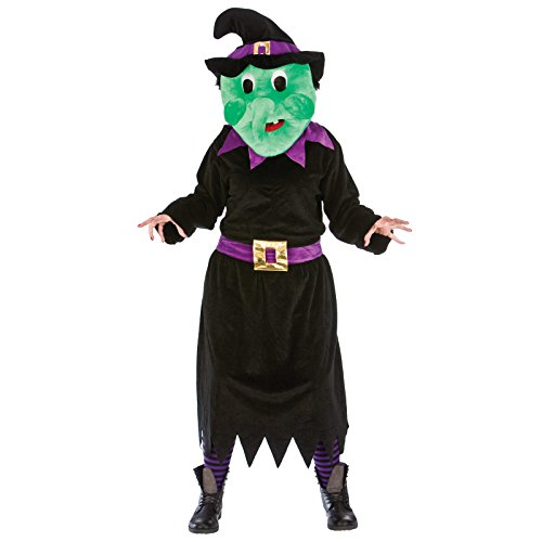 Storybook Witch Mascot - Adult Costume Adult - One Size