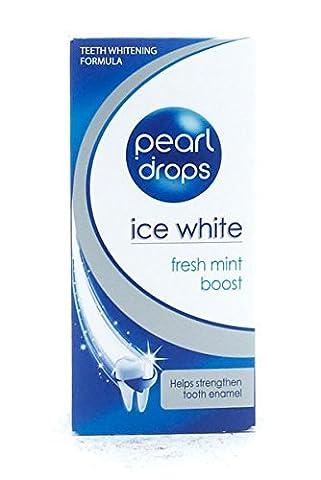 Pearl Drops Tooth Polish Freshmint 50ml