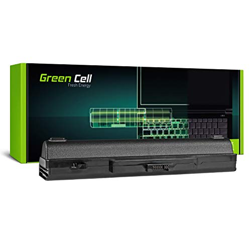 Green Cell Extended Serie Laptop Akku für Lenovo B580 B590 IdeaPad N580 P580 P585 Y580 Z580 (9 Zellen 6600mAh 10.8V Schwarz)