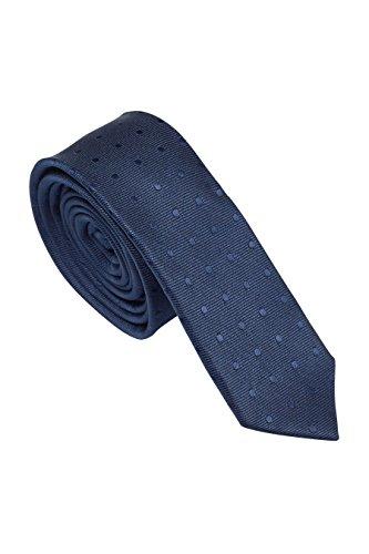 next Garçons Cravate De Mariage Bleu