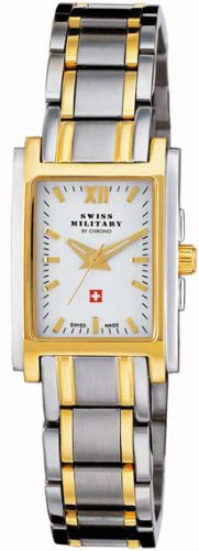 Swiss Military ladies watch 20006BI-2M / SM30054.03