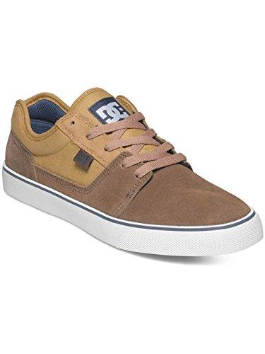 DC TONIK Herren Sneakers Dark Brown