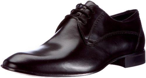 Sioux Boyd, Chaussures de ville homme Noir - V.3