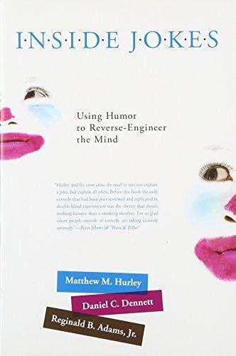 Inside Jokes : Using Humor to Reverse-Engineer the Mind