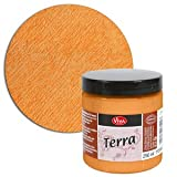Viva Decor Terra, Terracotta-Effekt-Farbe, 90ml, Kenia