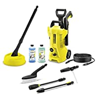 Karcher High Pressure Washer K 2 Full Control Car & Home - 1.673-407.0