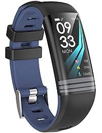 Miss de a Smart Pulsera, 2018 G26 Color Display Smart Pulsera, tensiómetro de frecuencia