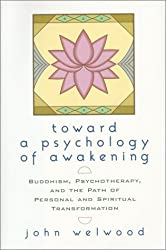Toward a Psychology of Awakening: Buddhism, Psychotherapy and the Path of Personal and Spiritual Transformation by John Welwood (2000-05-02)