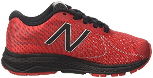 New Balance Vazee Rush, Running Mixte Enfant Multicolore (Atomic Print)