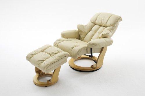 ᐅ Robas Lund 64023cn5 Relaxsessel Calgary Mit Hocker Genauer