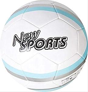 VEDES Großhandel GmbH - Ware New Sports Fútbol Attack, tamaño 5, PVC, unaufgeblasen