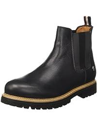 Hilfiger Denim Herren L2385ouis 2a Chelsea Boots