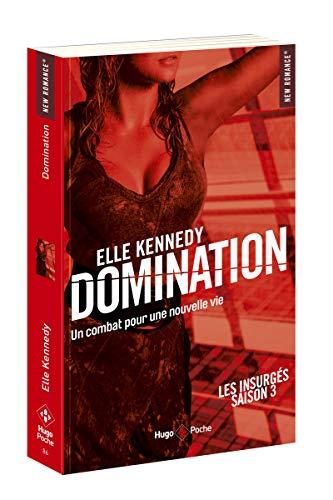 Domination Les insurgés - Saison 3
