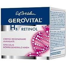 Regenerating Cream–Advanced with Retinol (+ 45)