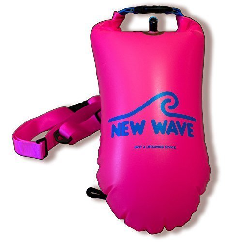new-wave-swim-buoy-swimming-tow-float-and-drybag-for-open-water-swimmers-and-triathletes-light-and-v