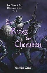 Die Chronik der Dämonenfürsten: Der Krieg der Cherubim