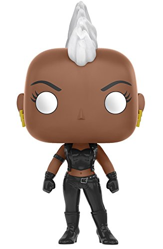 Pop! X-Men: Storm (Mohawk) #182 Bobble-Head Figure