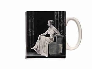 Mug Arthur Jean 01 Ceramic Cup Box Gift