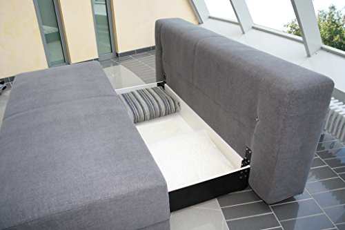 Boxspringsofa Boss - 3